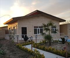 real-estate land-for-sale land-for-sale 800 متری باغ ویلا نوساز شهرکی در ملارد