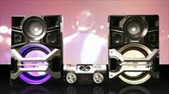 buy-sell home-kitchen video-audio سیستم صوتی شیک پاناسونیک مدل SB-MAX5000GS