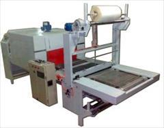 industry industrial-machinery industrial-machinery طراحی و ساخت دستگاه شرینک پک تونلی تمام اتوماتیک