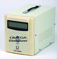 industry industrial-automation industrial-automation فروش انواع تثبیت کننده ولتاژ برق مارک امگا