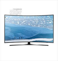 buy-sell home-kitchen video-audio تلویزیون ال ای دی هوشمند خمیده سامسونگ 55NU7950