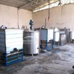 industry industrial-machinery industrial-machinery شیر سردکن