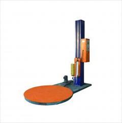 industry packaging-printing-advertising packaging-printing-advertising دستگاه استرچ پالت درناماشین(pallet stretch)