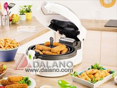 buy-sell home-kitchen cooking-appliances سرخ کن اکتی فرای با سبد تفال Tefalمدل FZ7510