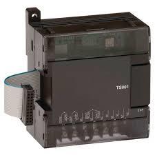industry industrial-automation industrial-automation کارت پی ال سی  CP1W-TS001 امرن