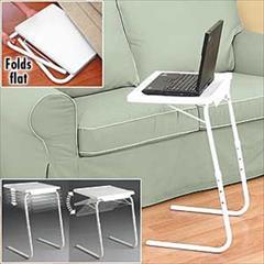 buy-sell home-kitchen table-chairs میز همه کاره تاشو و سبک تیبل میت