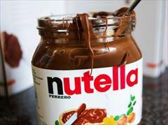 buy-sell food-drink chocolate-pastry شکلات صبحانه nutella نوتلا  750 گرمی