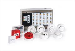 industry safety-supplies safety-supplies سیستم های اعلام حریق تسلا