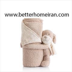 buy-sell home-kitchen bathroom حوله کودک عروسکی