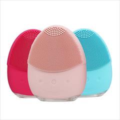 buy-sell personal health-beauty فیس براش سیلیکونی تی تی لایف مدل DP 001 رنگ گلبهی
