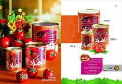 buy-sell food-drink cooking-ingredients رب گوجه با کیفیت عالی