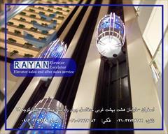 services construction construction آسانسور گیربکسی اصفهان،نصب آسانسور اصفهان