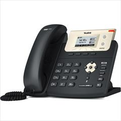 digital-appliances fax-phone fax-phone گوشی Yealink T21P E2