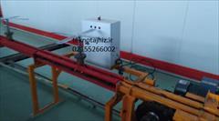industry industrial-machinery industrial-machinery طراحی و اجرای کانوایر زمینی