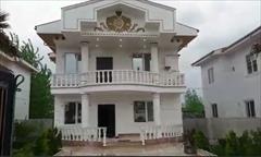 real-estate house-for-sale house-for-sale  فروش دو ویلای نوساز شیک در ساحل زیبای چمخاله