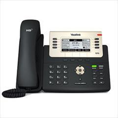 digital-appliances fax-phone fax-phone فروش ویژه تلفن تحت شبکه یلینک T27G