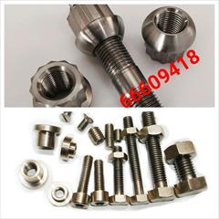industry moulding-machining moulding-machining پیچ و مهره تیتانیوم