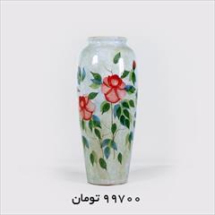buy-sell handmade pottery فروش انواع گلدان خمره ای