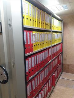 buy-sell office-supplies other-office-supplies کمد بایگانی ریلی برای بایگانی اسناد