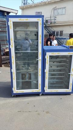 industry livestock-fish-poultry livestock-fish-poultry فروش دستگاه جوجه کشی در ظرفیت های مختلف
