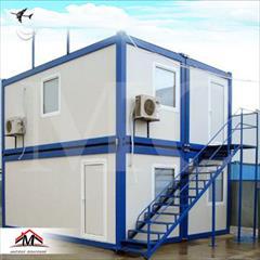 industry conex-container-caravan conex-container-caravan فروش انواع کانکس ، کانتینر سفارشی