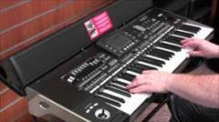 buy-sell art-supplies music-accessories ارتقاء کیبورد (ارگ) pa500 و pa800 و pa2x به  pa3x