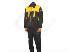 industry textile-loom textile-loom لباسکار مهندسی آلفا سرمه ای زرد