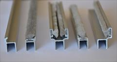 industry tools-hardware tools-hardware درزگیر استوپی آلومینیومی