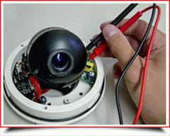 services fix-repair fix-repair تعمیرات تخصصی دستگاه دی وی ار DVR ریست نرم افزاری