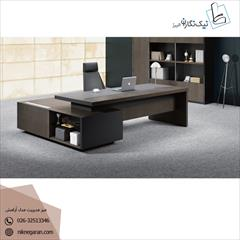 buy-sell office-supplies tables-counter تولید میز اداری،کتابخانه،کانتر،پارتیشن+قیمت مناسب