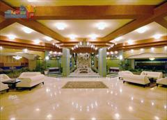 tour-travel travel-services travel-services  تور کیش ویژه 27 مهر صبحانه و ناهار هتل 4*ارم بزرگ