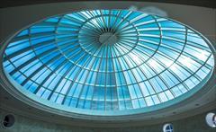 industry tender tender نورگیر پوشش سقف سوله ها