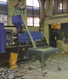 industry industrial-machinery industrial-machinery دستگاه اسکرو (انتقال دهنده پودر)