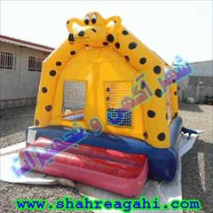 buy-sell entertainment-sports toy استخر توپ بادی سگ کد ۱۲۱