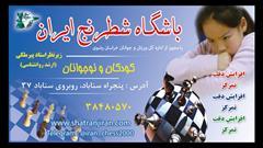 services educational educational آموزش شطرنج،مدرسه شطرنج  باشگاه شطرنج ایران
