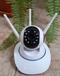 digital-appliances camcorder camcorder-aiptek دوربین مداربسته بیسیم(بدون نیاز به DVRو سیم کشی) ب