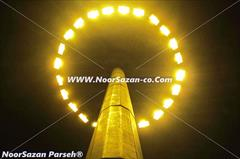 industry iron iron تاور روشنایی