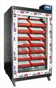 industry industrial-machinery industrial-machinery دستگاه جوجه کشی ۲۰۰۰ تایی هوشمند