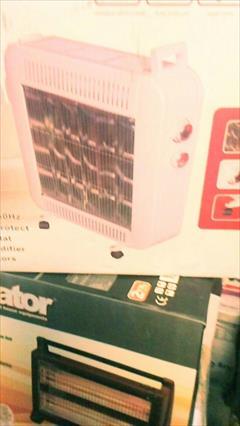 buy-sell home-kitchen home-appliances بخاری برقی Bester
