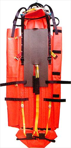 industry safety-supplies safety-supplies برانکارد حمل مصدوم برای محیط های بسته  NEST PETZL