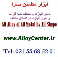 industry iron iron آلیاژهای نیکل Nickel Alloy (Inconel  Monel  Hastel