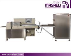 industry industrial-machinery industrial-machinery دستگاه بسته بندی گل رس بهداشتی