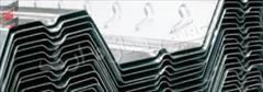 industry tender tender فروش عرشه فولادی در منطقه ی  آزاد ماکو