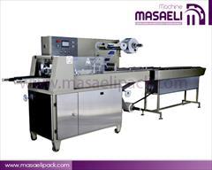 industry machinary machinary دستگاه بسته بندی ست سرم