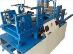 industry industrial-machinery industrial-machinery دستگاه کاغذ چین کن فیلتر هوا