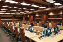 digital-appliances Audio-video-player Audio-video-player تجهیزات صوتی سالن کنفرانس و جلسات شرکت الکتروویژن