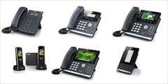 services administrative administrative نمایندگی فروش گوشی تلفن های ویپ Yealink در کرج