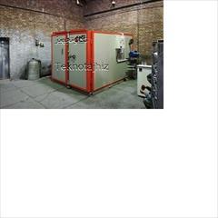 industry industrial-machinery industrial-machinery طراحی و تولید کوره باکس داکرومات به همراه تجهیزات