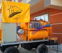 services construction construction فوم بتن سبک سازان آذربایجان