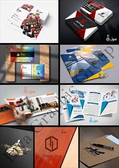 services industrial-services industrial-services طراحی پک تبلیغاتی